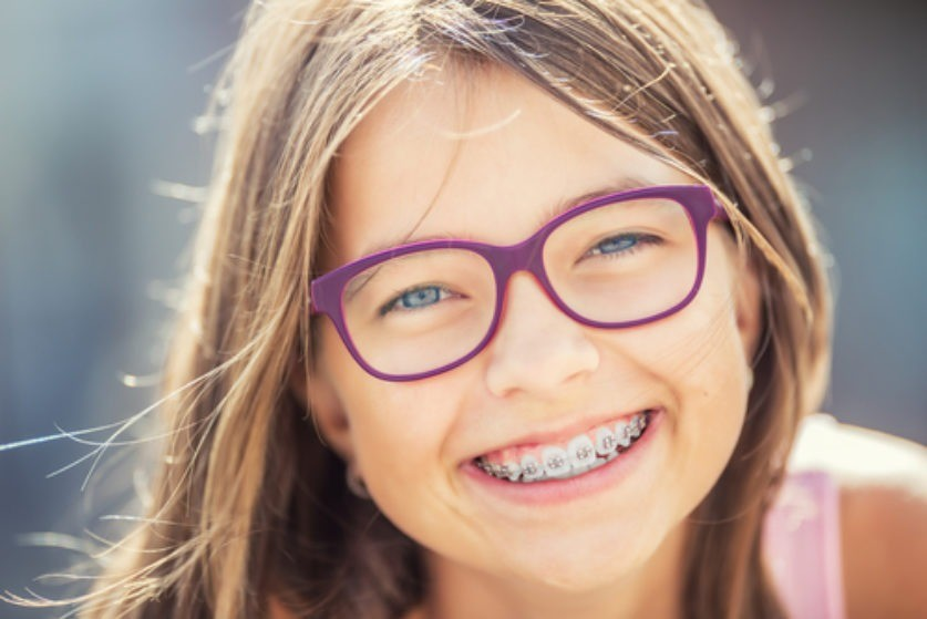 orthodontist dublin kids braces photo